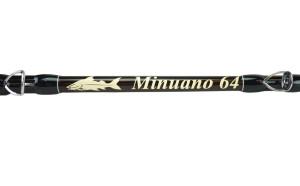 Minuano 64